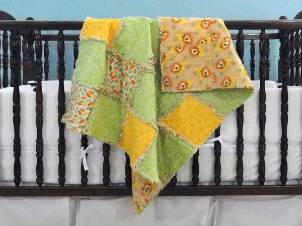 lion-baby-blanket