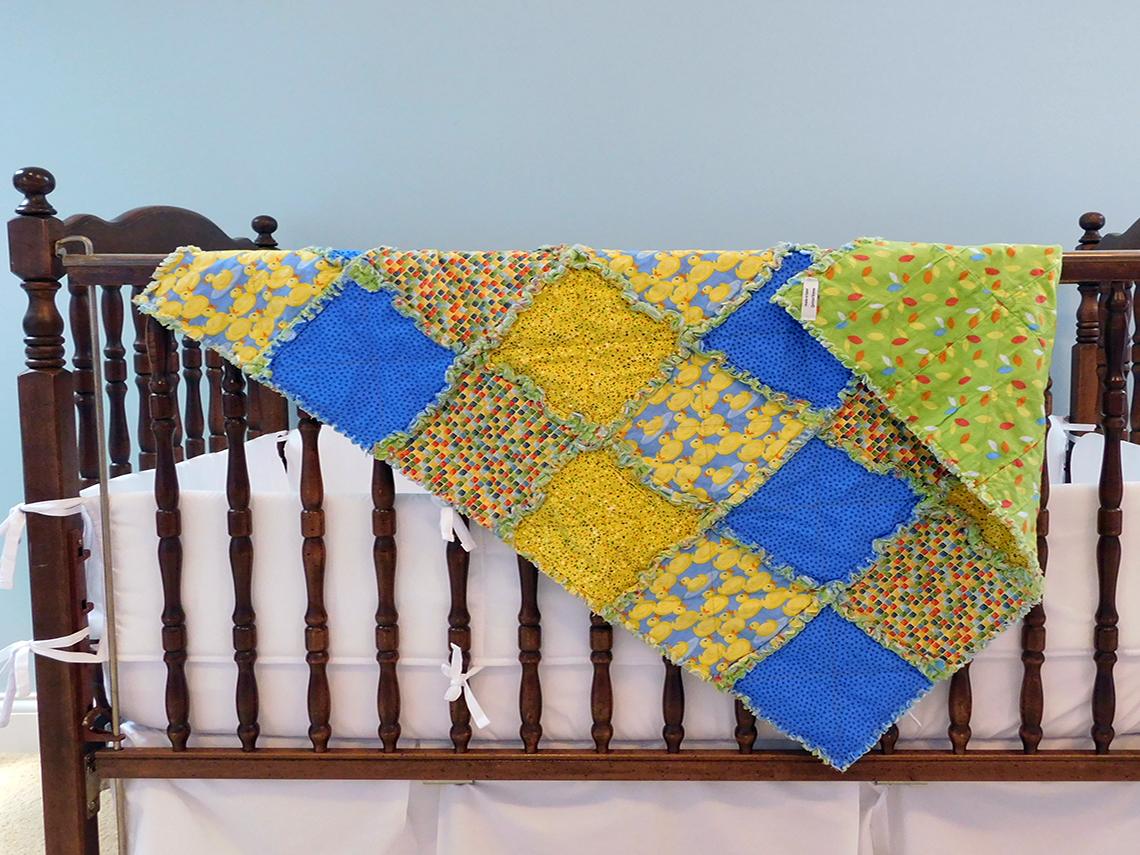 duck-baby-blanket