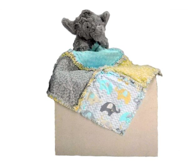elephant-lovey