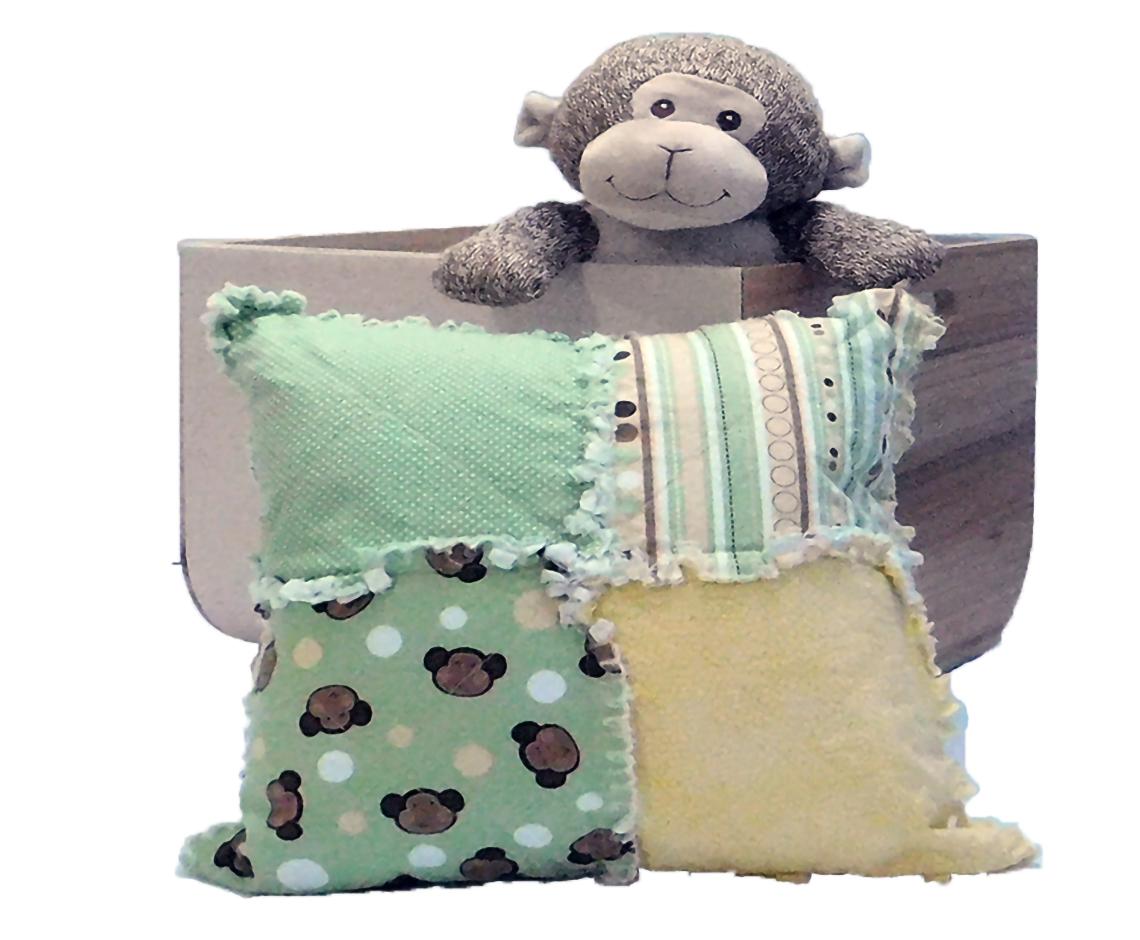 monkey-pillow