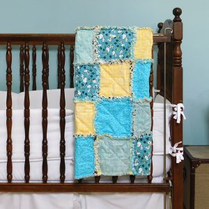 aqua-and-yellow-quilt