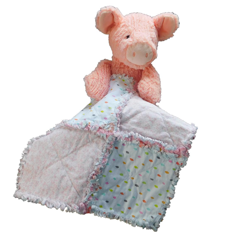 pig-security-blanket