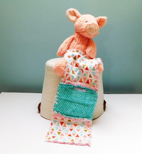pink-burp-cloth