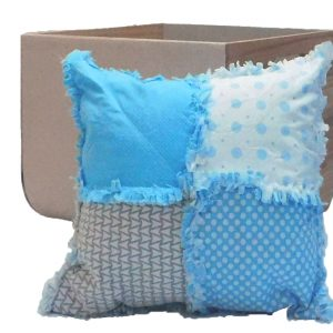 blue-and-white-pillow