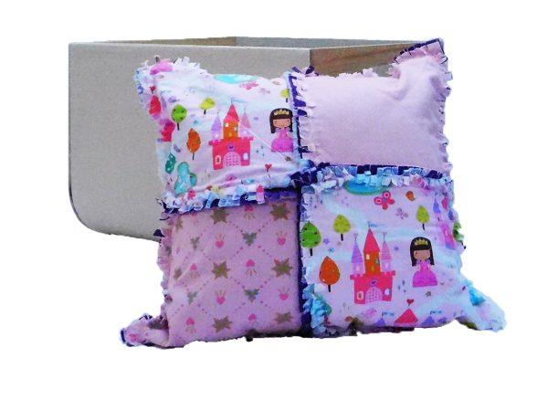 princess-pillow