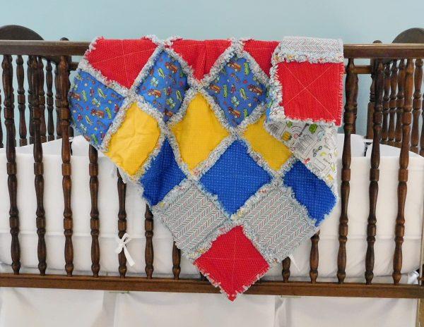 truck-baby-blanket