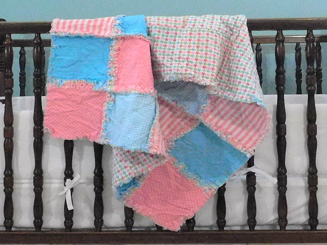 Pink-and-Blue-Baby-Blanket