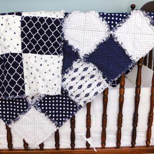 navy-baby-blanket