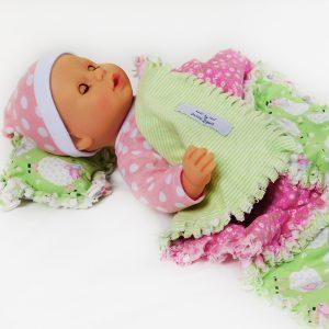 Doll Accessory Set