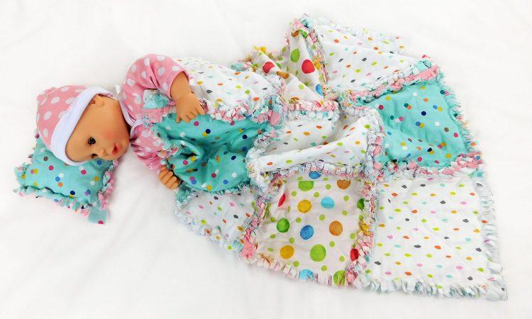 doll-blanket-set