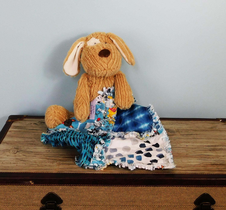 dog-security-blanket