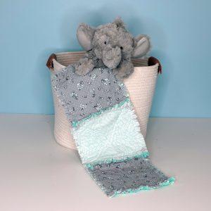 elephant-burp-cloth